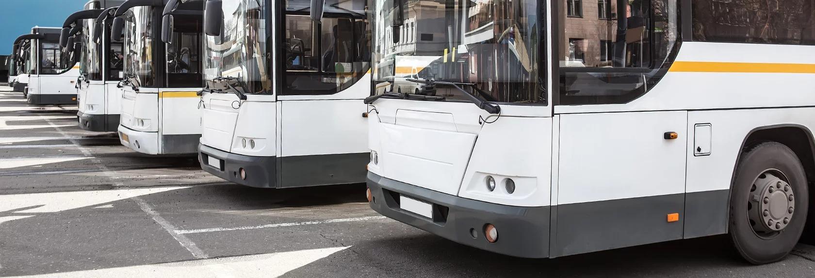 Bustransfer Ciampino Airport naar centrum Rome