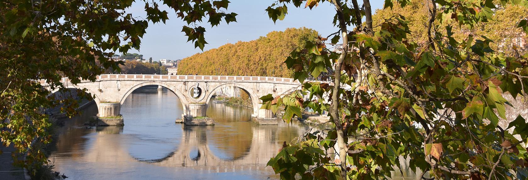 Praktische reisinformatie voor Rome