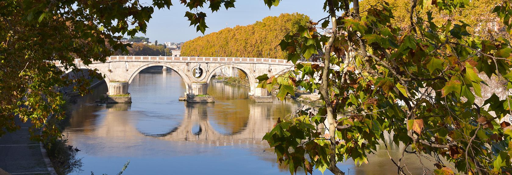 Weer en klimaat in Rome