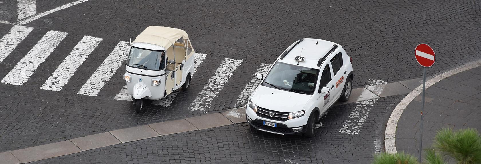 Uw Taxi- En Touringcar Specialist